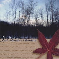 DennisBryan-JustAnotherChristmas