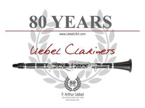 uebel-clarinets